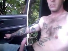 car blow