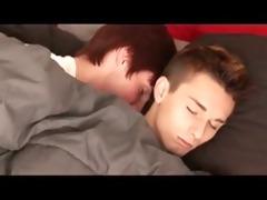 wake up -
